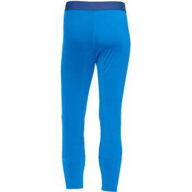 Norrøna M's Wool 3/4 Longs Signal Blue